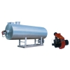 Oil Fuel, Gas Fuel Hot Air Furnace