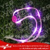 light up shoelace with customized design