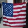 embroidered 3x5 American flag