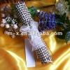 personalized scroll wedding invitation card --MX-T060