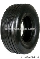 Quality Industrial tire 11L-15