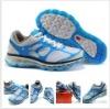 2012 men`s newest sports shoes,paypal+no moq