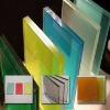 Laminated glass 3mm-15mm for building(cristal/vidrio laminado)