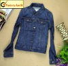 New Fashion Woman Jacket (BBL-J3) Garment Factory