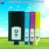 Color refillable ink cartridge for 920XL