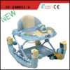 XY-2008ST-A baby walker with rocker