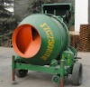 Converse Mix JZC250 Concrete Mixer