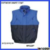 SLEEVELESS JACKET GARMENTS VEST , VEST GILET JACKET FOR MEN / WOMEN