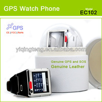 New SOS button for elder and Kids promotional watch phone