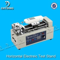 Electric Digital Skydrol Hydraulic Test Stand