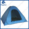 High Quality Cheap 180T polyester PU 600 mm Pop Up Beach Tent