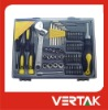 54pcs hand tools set with case