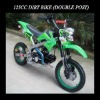 125cc Motorcycle Dirt Bike