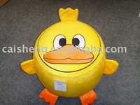 Duck Inflatable Stool