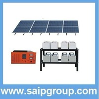 Power Solar Energy System SP-2000L 2KW