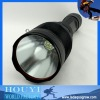 led flash light with cree chips waterproof