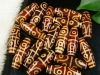 buy hot Christmas gift for natural old tibet dzi beads jewelry for wholesale &retail