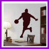 TOP SELLING!sport basketball lover home new wall decoration
