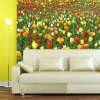 Factory Sell Directly Snow pattern Printable Wall Paper
