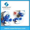 Smurfs series PVC USB Flash drive