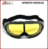 Polarized lens sports goggles