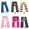 Unisex Toddler Baby Clothes Leggings Tights Leg Warmers Socks