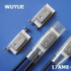 17AME Bimetal Thermal motor protector for motors, lightings, transformers and heaters
