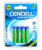 AAA rechargeable battery