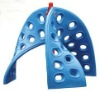 2012 exciting and funny climbing wall