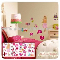 Wall Decoration Sticker (WF-22015)