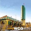 WCQ300 stabilized soil batching plants