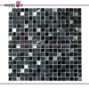 Marble and Glass mosaic tiles
