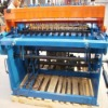 Welded wire mesh/ panel machine
