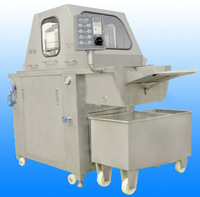 STAINLESS STEEL SALINE INJECTION MACHINE