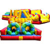 best seller attractive new design inflatable games