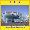 professional cargo shipping agent in SZ to Africa