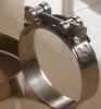 Unitary Clamps, Heavy Duty Clamps.