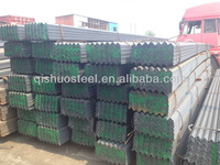 angle steel structure