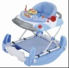 3 in 1 baby walker rocking chair j-588BR