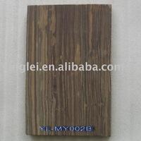 YL-MY002B Yellow wooden vein Muyu stone slab