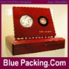 Fancy China coin gift box