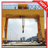 from crane hometown double girder gantry crane