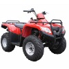 MA200E-M 200CC CVT DRIVE UTILITY VEHICLE WITH EEC HOMOLOGATED