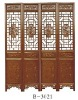 International Design Wooden screen (EMT-B3021)