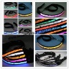 new flashing LED pet leash,flashing dog leash,large size