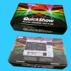 Quick show software /laser light show software