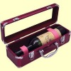 Aluminum Wine box RZ-JH-04
