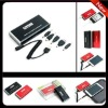 Hottest Mobile Power supply portable power bank 8000mAh