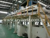 water base coating machine