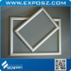 25mm aluminum snap frame in A1/A2/A3/A4 size